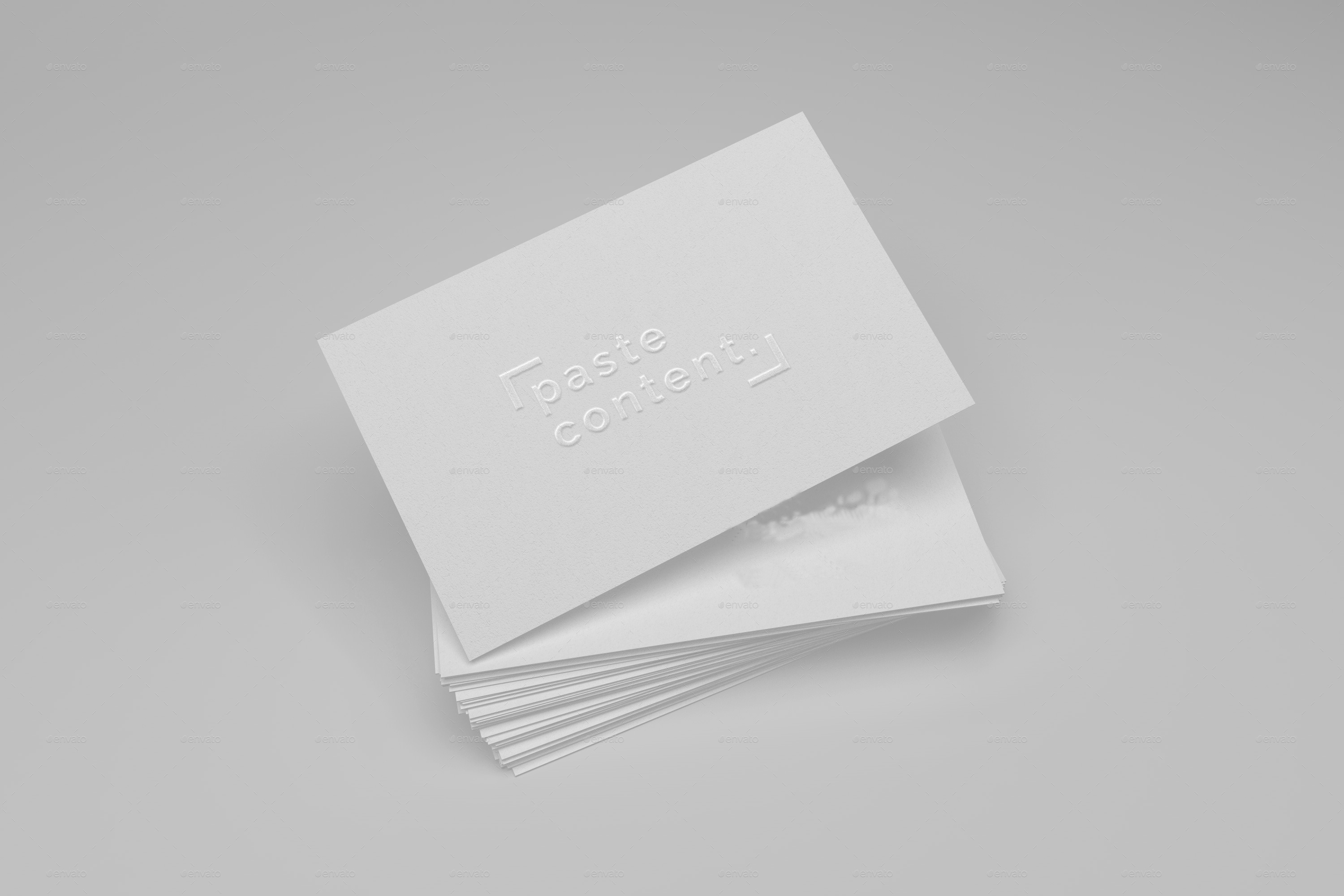 The tactile advantage of embossed business cards stationery the tactile advantage of embossed business cards stationery colourmoves