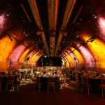 Glasgow To Welcome World's Most Travelled Pop-Up Restaurant