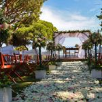 Creative Ideas Making Your Garden Wedding Memorable