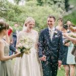 Artificial Wedding Flowers For A Budget Wedding