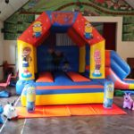 Important Tips For Hiring A Bouncy Castle