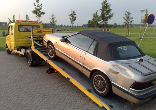 Get The Best In Car Transport Services