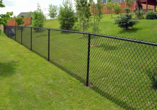 Chain Wire Fencing: A Reliable Security Solution For Your Property