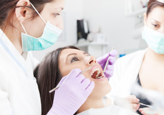 Let's Talk About How To Increase Employee Retention Rates In The Dental Industry