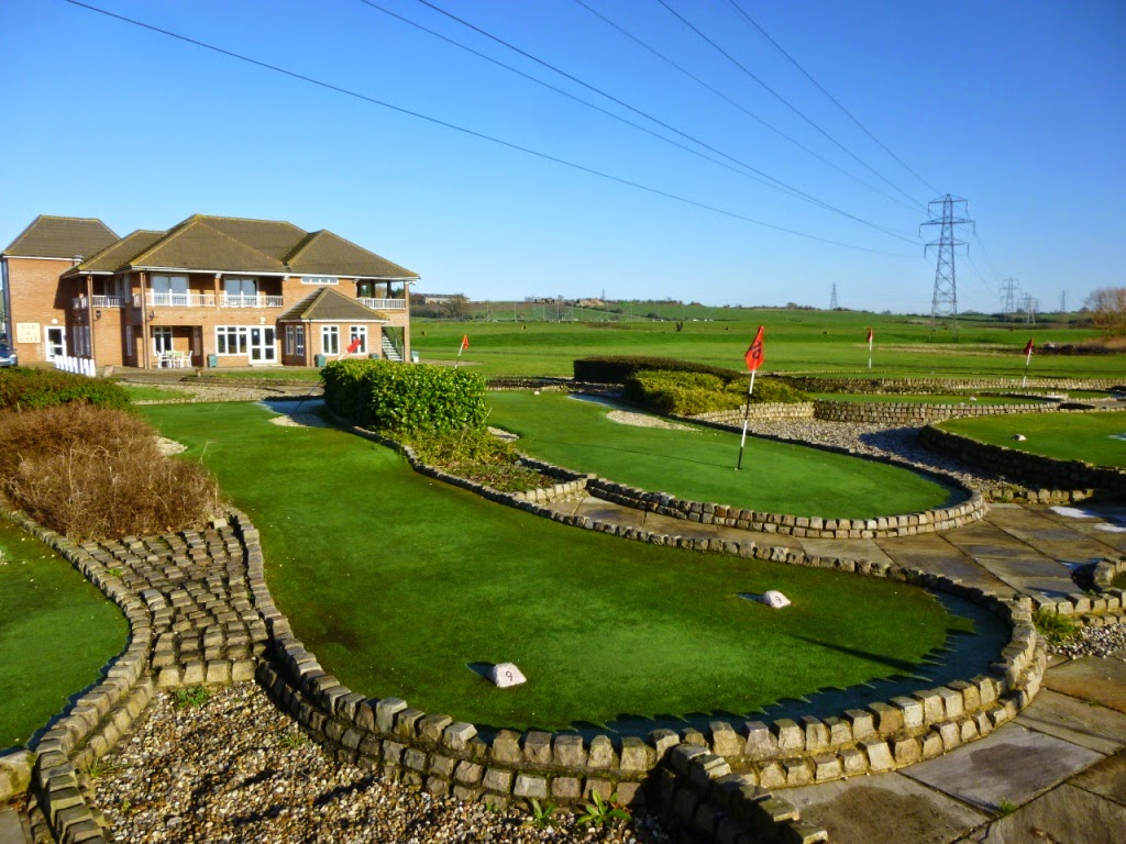 How To Select The Right Golf Course For You In Essex?