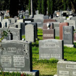 Hollywood Graveyard – Memorial Day Special