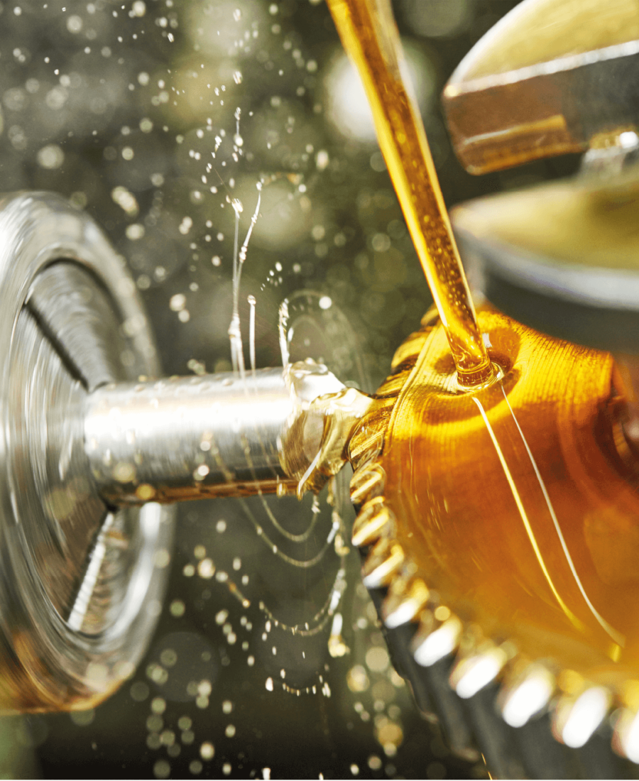 Is Lubricant Supplier Selection A Strategic Decision?
