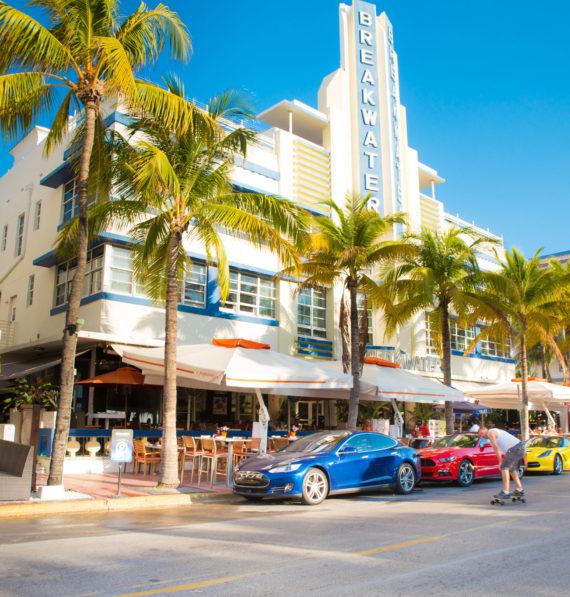 Top 5 Must-Do Outdoor Activities In Miami