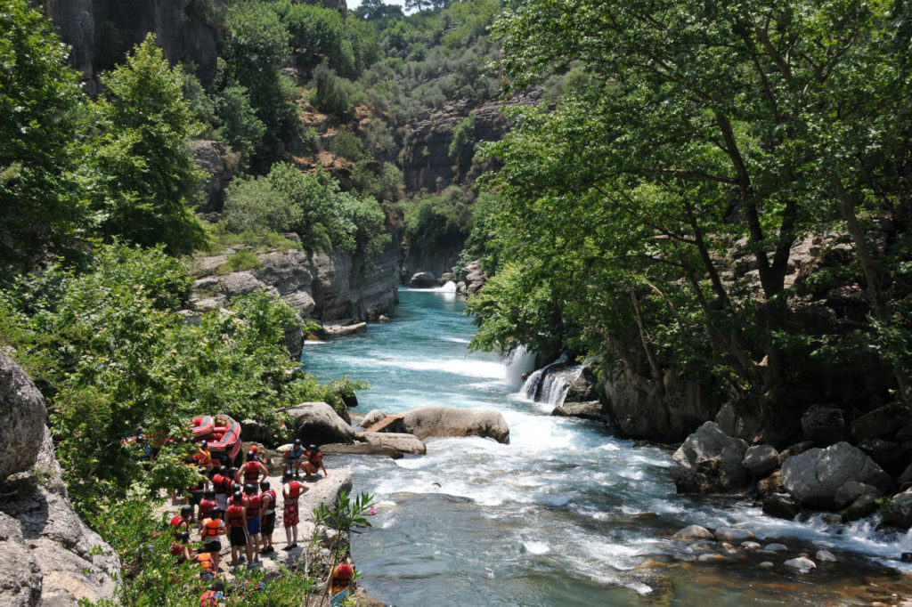 Reasons To Visit Turkey On Your Next Holidays