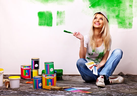 5 Pros Tips When Repainting Your House This Winter