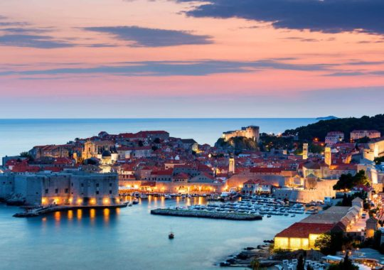 Best Places To Sail At In Croatia