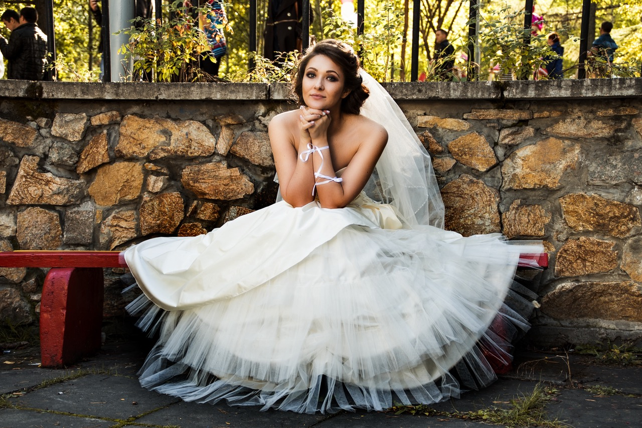 Things I Want To Change About Myself Before My Wedding
