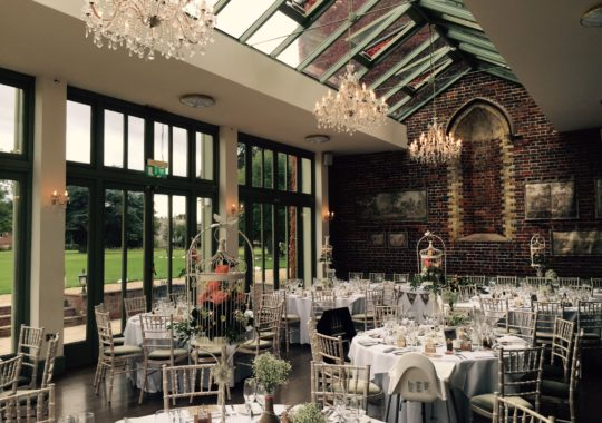 Things You Should Consider Before Booking The Wedding Venue