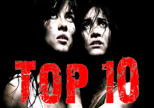 Top 10 International Horror Movies You Must See