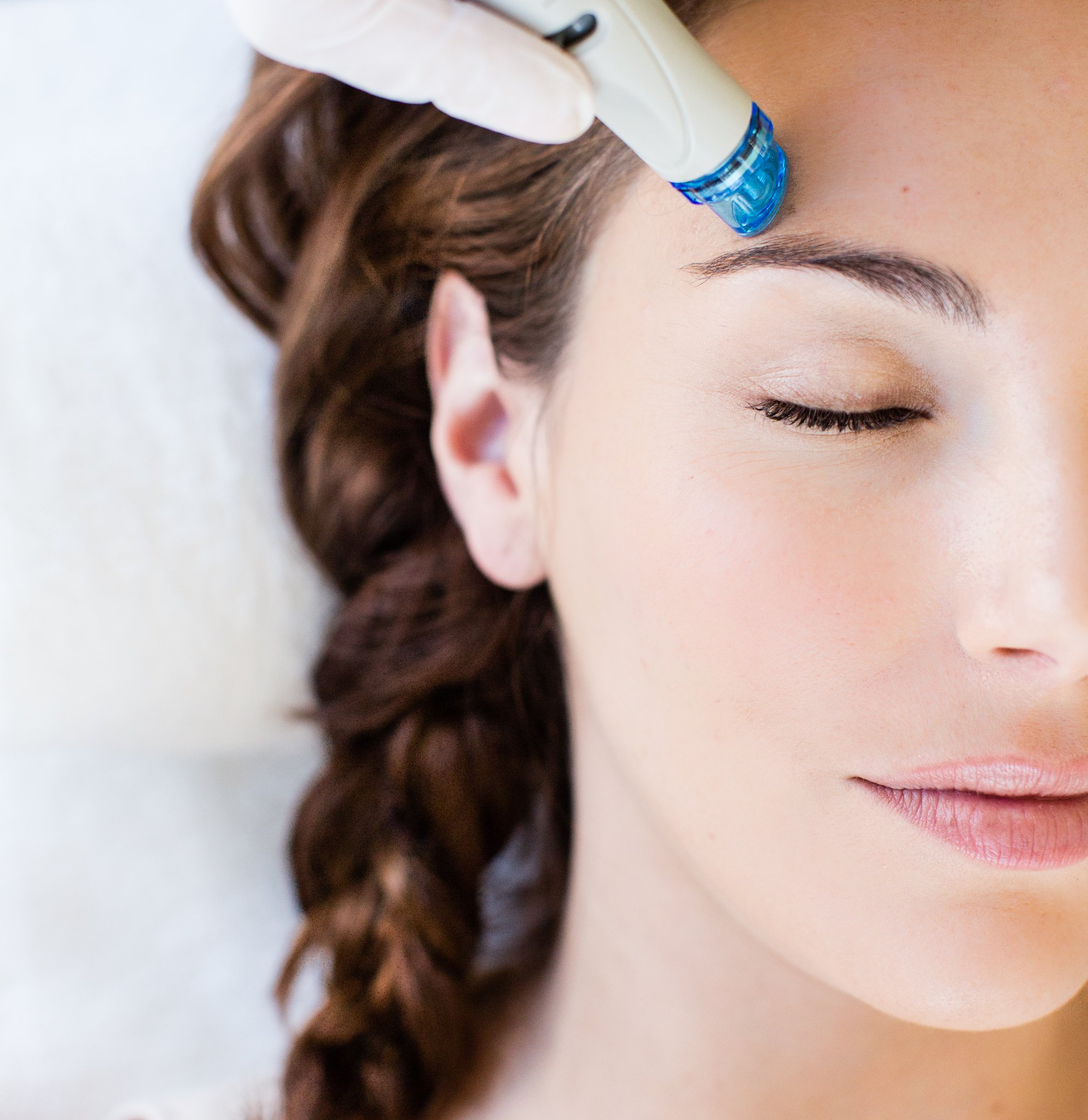 What's So Great About A Hydrafacial?