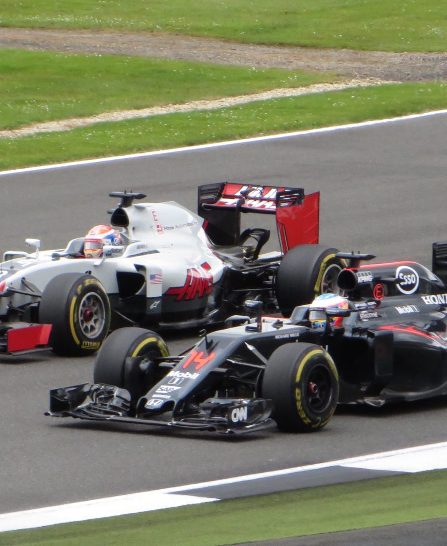 Recommended Bets On Formula One Racing