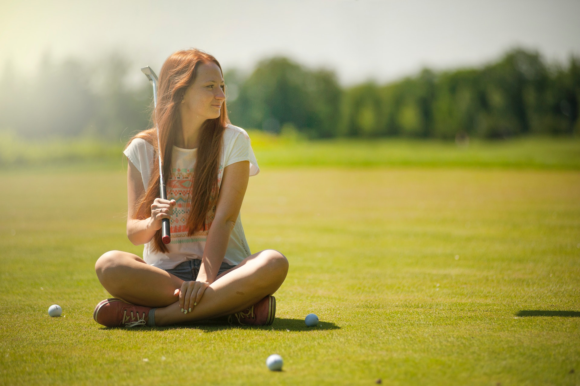 4 Reasons You Need A Golf Holiday Break