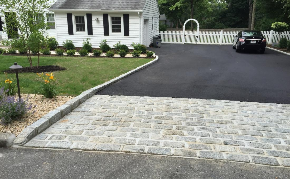 Want to learn every requirement of making driveways talking city want to learn every requirement of making driveways solutioingenieria Choice Image