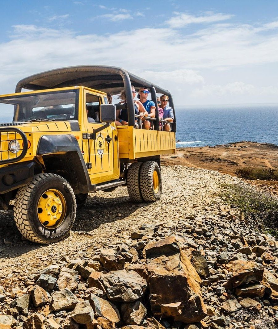 How To Choose 'everything Best' For Your First Off-Roading Trip