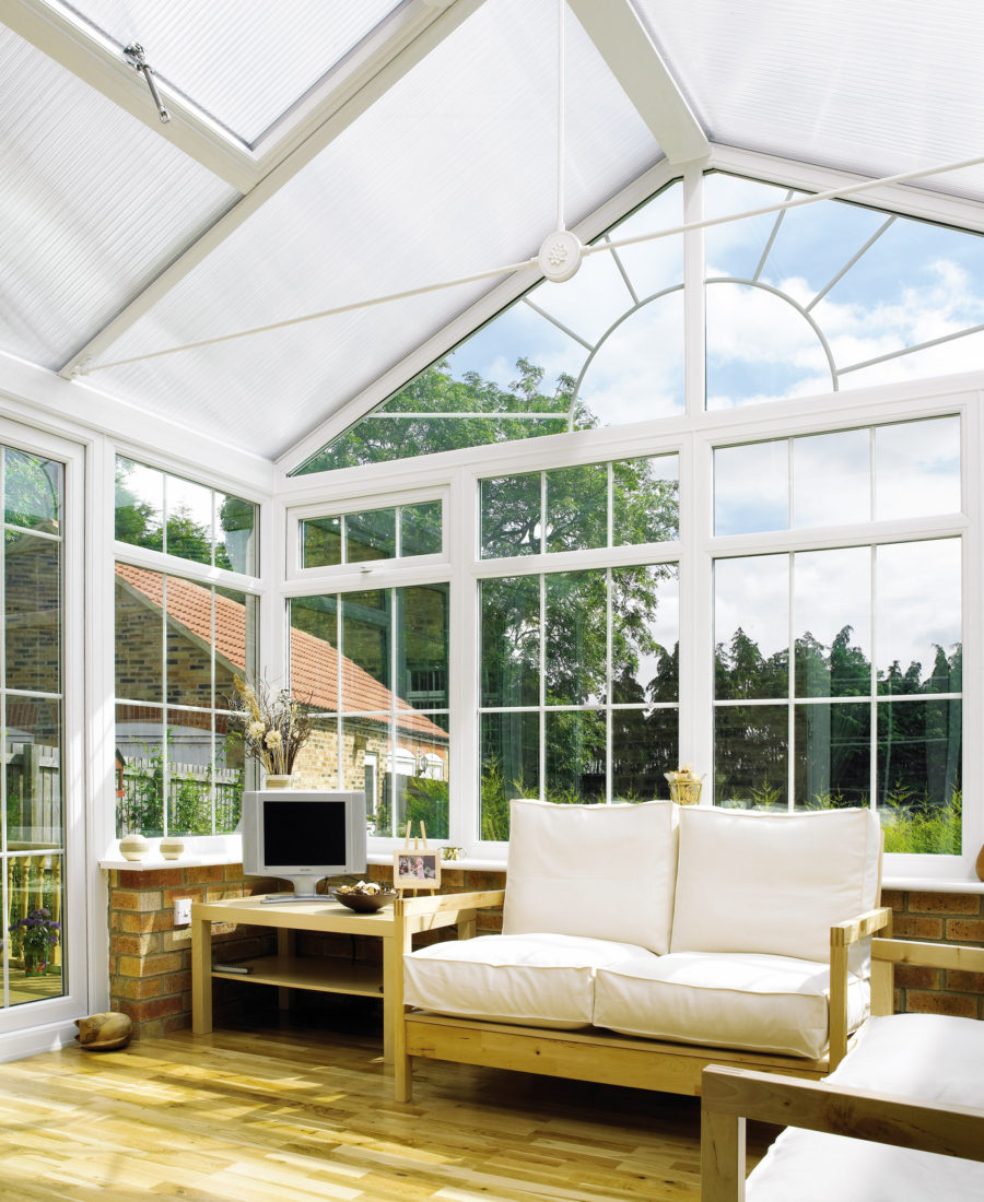 Give A Refreshing Look To Your House With Misted Double Glazed Units