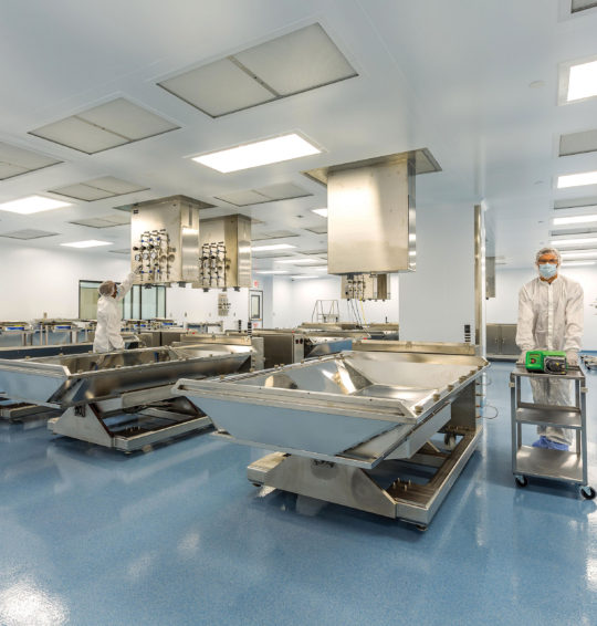 Modular Cleanrooms Are The Best Dynamic Solutions These Days