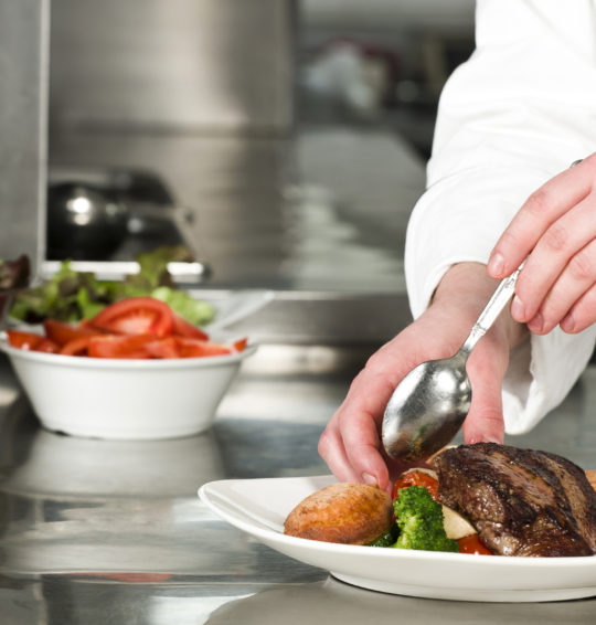 Major Traits That Make A Successful And Reliable Chef