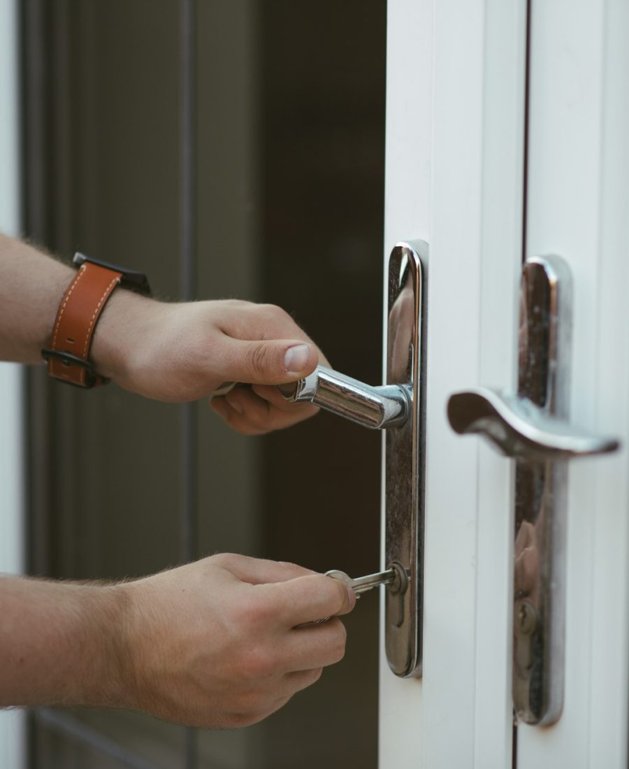 How Installation Of Security Locks Is Important?