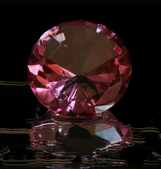 Major Driving Factors Attracting Investors Towards Pink Diamonds