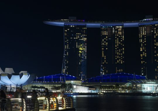 What To Keep In Mind Before Travelling To Singapore?
