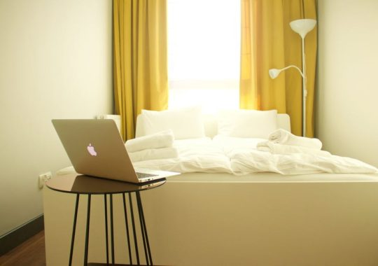 How To Make Your Guest Bedroom More Homely