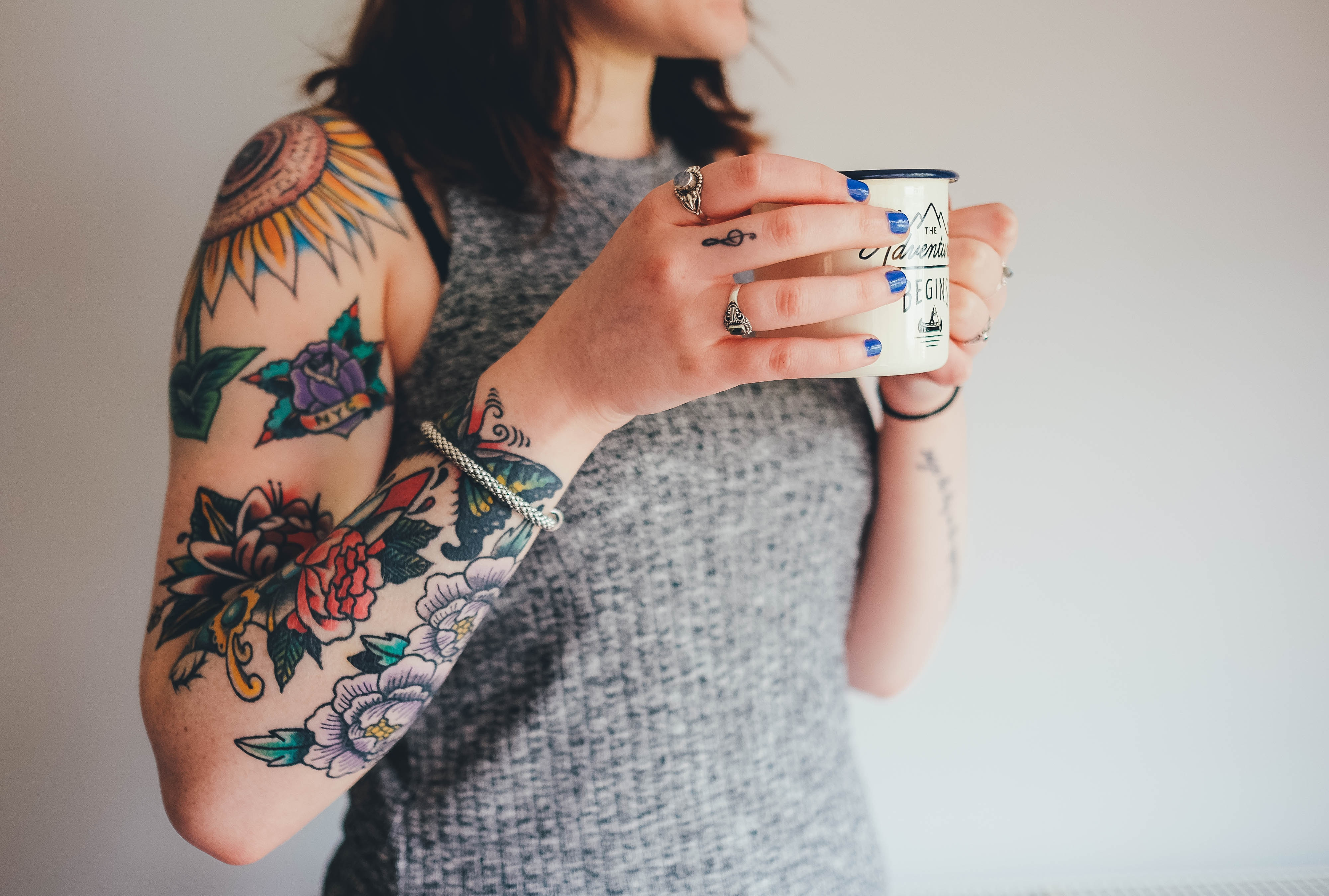 Best Reasons To Choose Only Professional Tattoo Removal Clinics