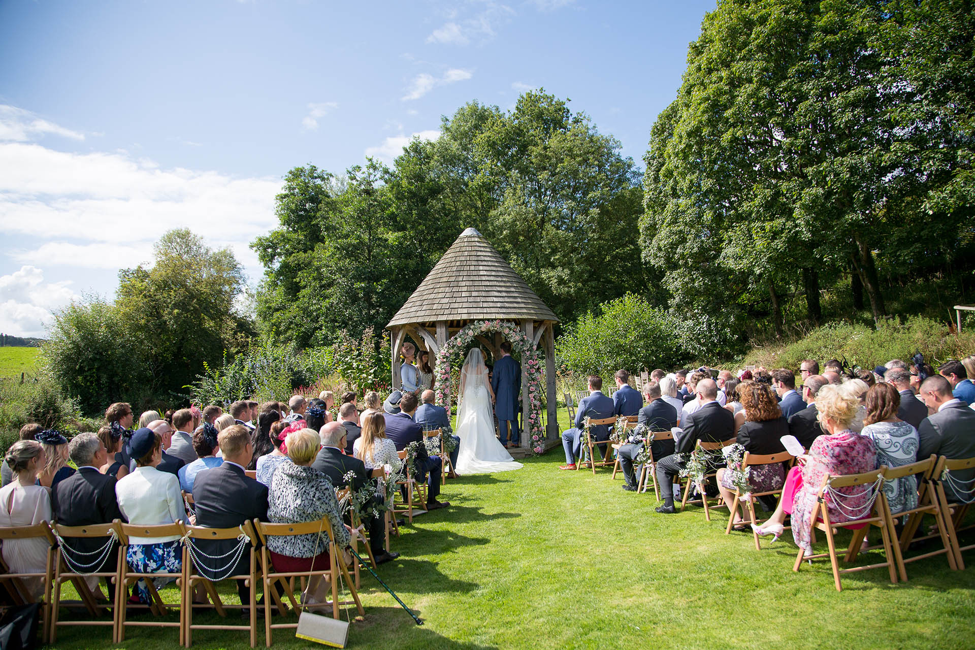 Access The Most Suitable Wedding Venue For Marriages
